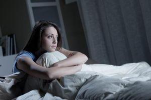 Cơ thể người sẽ thế nào khi không ngủ?