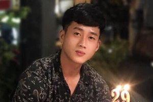 Tiền đạo Quảng Nam khiến fan nữ tiếc nuối vì 'bỏ lỡ cực phẩm'