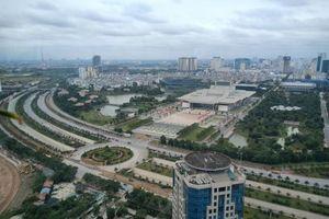 Hà Nội bổ sung 634 dự án vào danh mục thu hồi đất