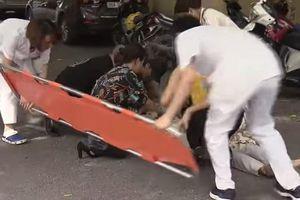 Về nhà đi con tập 61: Huệ bị tai nạn giao thông, Dương bật khóc