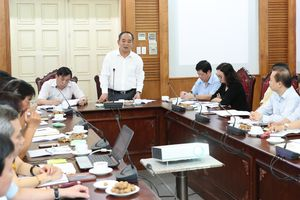 Đảng bộ Bộ VHTTDL: Tăng cường nâng cao hiệu lực, hiệu quả quản lý nhà nước trên các lĩnh vực VHTTDL và gia đình
