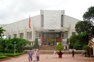 Gắn kết hoạt động bảo tàng với phát triển du lịch