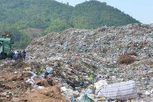 Đà Nẵng quyết nâng cấp bãi rác Khánh Sơn để giải quyết ô nhiễm