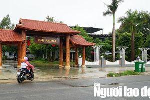 Tỉnh Kon Tum yêu cầu báo cáo lại vụ 'xẻ thịt' công viên