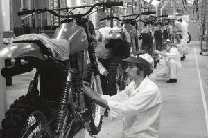 Honda và 'cuộc chinh chiến' trên đất Mỹ (Kỳ 1: Đặt chân đến Mỹ)