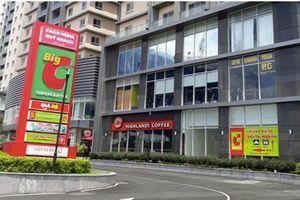 Big C dừng nhập hàng may mặc Việt: 'Bom hiểm' chực chờ Central Group?