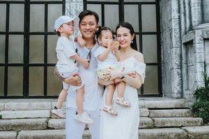 Phát ghen với hôn nhân ngọt ngào của Tuấn Hưng - Hương Baby