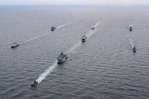 NATO kéo 3.000 quân đi diễn tập đổ bộ 'trêu ngươi' Nga