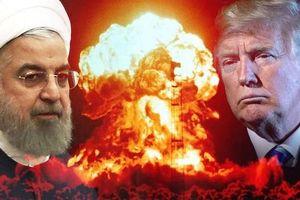 Trung Quốc: Mỹ 'bắt nạt đơn phương' gây khủng hoảng hạt nhân Iran