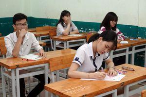 Trường ĐH đầu tiên công bố điểm chuẩn dự kiến