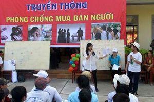 Tình trạng mua bán người ở Việt Nam: Nạn nhân cưỡng bức lao động và nam giới gia tăng