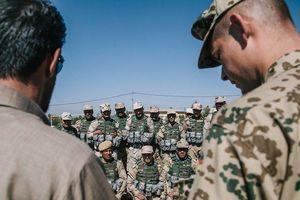Đức bất ngờ từ chối triển khai bộ binh tới Syria theo lời kêu gọi của Mỹ