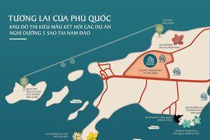 'Soi' đà tăng trưởng nóng của đảo Ngọc