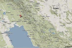 Tỉnh giàu dầu mỏ của Iran bị động đất