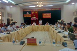 UBND tỉnh Kon Tum thông tin về vụ chiếm đất trái pháp luật