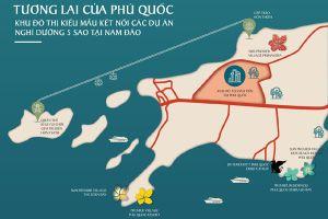 Đâu là mảnh ghép còn thiếu của 'thành phố biển đảo' Phú Quốc?