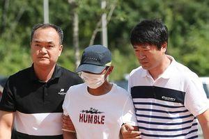 Bắt khẩn cấp người chồng Hàn Quốc đánh cô dâu Việt gãy xương sườn