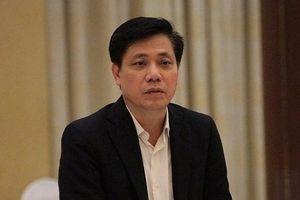 Ủy ban Kiểm tra Trung ương đề nghị kỷ luật hàng loạt lãnh đạo Bộ GTVT
