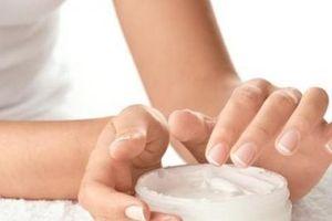 Phồng rộp da và khó thở sau khi dùng kem tẩy lông Veet