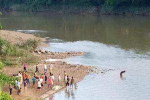 Đã tìm thấy thi thể bé gái 7 tuổi bị đuối nước ở Quỳ Châu