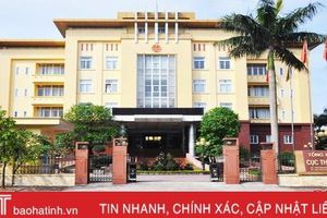 Hà Tĩnh còn hơn 458 tỷ đồng nợ thuế, chiếm 7,3% tổng thu ngân sách nội địa