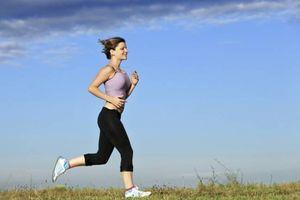 Cần tập luyện thể thao vào một thời điểm nhất định trong ngày