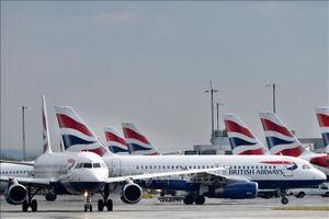British Airways bị phạt gần 230 triệu USD sau vụ bị trộm dữ liệu khách hàng