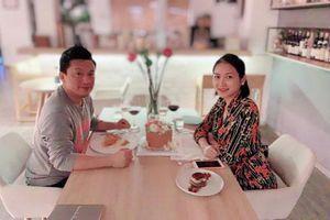 Sinh nhật không được chồng tặng hoa tặng quà, bà xã Lam Trường chỉ ao ước điều này