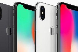 Doanh thu quý I của iPhone thấp kỷ lục tại thị trường Ấn Độ