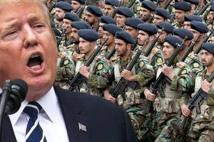 Mỹ tuyên bố sẽ áp trừng phạt mới đối với Iran