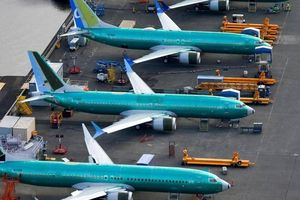 Hãng hàng không Flyadeal từ chối mua máy bay Boeing 737 MAX