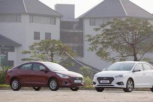 Cập nhật bảng giá xe ô tô Hyundai tháng 7/2019, Kona tăng giá cả 3 phiên bản