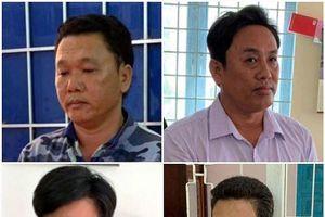 Trà Vinh: Trong 2 ngày bắt 4 'cò' đất trục lợi tiền chính sách