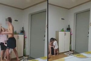 Vụ cô dâu Việt bị chồng đánh gãy xương sườn làm rúng động MXH Hàn Quốc