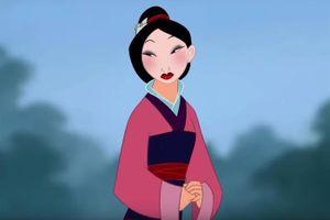 Đào bới teaser 'Mulan': Chưa thấy bóng dáng Củng Lợi, Chân Tử Đan - Có tin đồn Rồng Mushu biến thành… phượng hoàng?