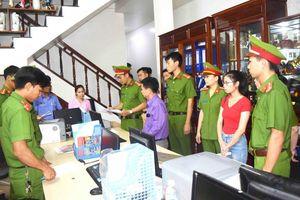 Thừa Thiên Huế: Doanh nghiệp mua bán hóa đơn nhằm hợp thức hóa cát lậu 'khủng'