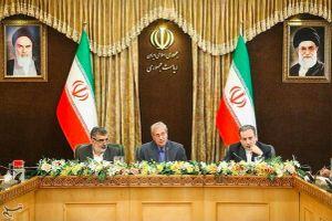 Iran lại tuyên bố sẽ tiếp tục tăng cường làm giàu uranium