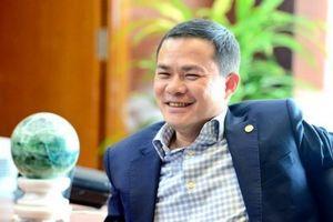 Viettel Global lại đổi Chủ tịch, người lên thay là ông Tào Đức Thắng