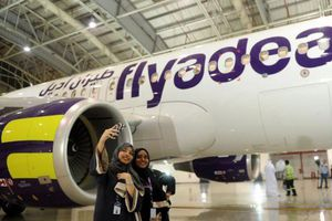 Hãng hàng không Ả Rập hủy đơn hàng 6 tỷ USD mua Boeing 737 Max