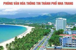 TP. Nha Trang: 'Đô thị văn minh – Công dân thân thiện'