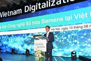 Siemens có thể giúp các đô thị ở Việt Nam trở nên thông minh hơn
