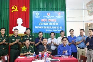 Biên giới Việt Nam – Campuchia tại Đắk Lắk: Hàng trăm hoạt động thiết thực, ý nghĩa