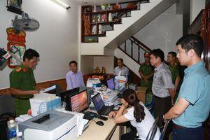 Khởi tố bắt tạm giam Phó Giám đốc Doanh nghiệp Tuyết Liêm