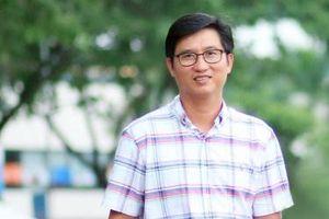 Doanh nhân Huỳnh Quốc Hưng: Nhận chuyển giao công nghệ từ các 'đại gia' ngành điện thời 4.0