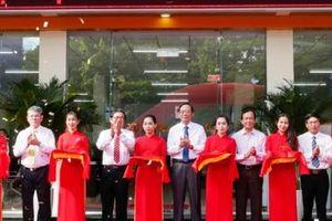 Ninh Thuận đưa Trung tâm Phục vụ hành chính công vào hoạt động