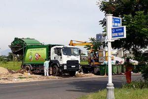 Dân chặn xe vào bãi rác Khánh Sơn, Chủ tịch UBND TP Đà Nẵng chỉ đạo khẩn
