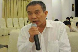 Kỷ luật cảnh cáo 2 nguyên Phó chủ tịch UBND tỉnh Đắk Nông