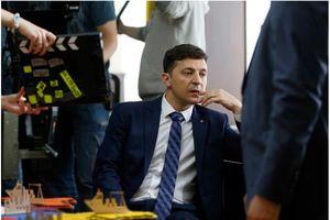 Tổng thống Ukraine 'hẹn gặp ở Minsk': Nga nói 'chưa thể nhận lời'