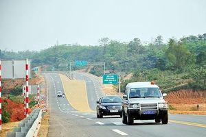 Nhà đầu tư có tiếng của Trung Quốc, Hàn Quốc đấu thầu dự án cao tốc Bắc - Nam