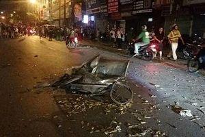 Hà Nội: 6 tháng xảy ra 5 vụ tai nạn đối với công nhân môi trường, 2 người thiệt mạng